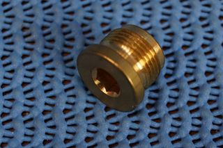 Picture of 248429 FLUE SAMPLE PLUG