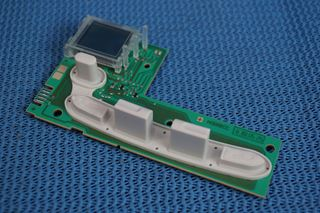Picture of 0020018472 DISPLAY PCB