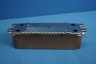 Picture of 0020014403 DHW HEAT EXCHANGER
