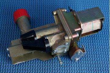 Picture of 05210700 GAS VALVE (SD)