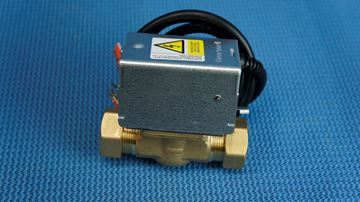 Picture of V4043H1106/U ZONE VALVE/SW.28mm