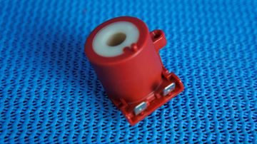 Picture of 45900406-003U SOL.COIL 240V RED