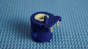 Picture of 45900406-001U SOL.COIL 24V  BLUE