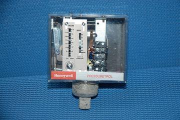 Picture of L91B1035/U PRESSURETROL 0-15PSI