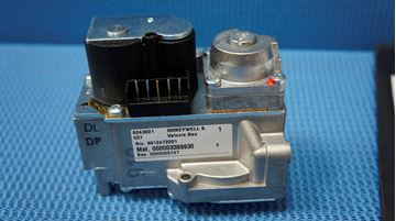 Picture of 1.011846 GAS VALVE