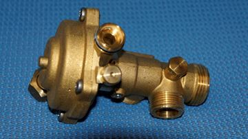Picture of 3.012752 DIVERTER VALVE CB24/CB28
