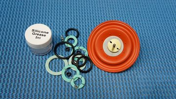 Picture of 3.013389 DIAPHRAGM KIT