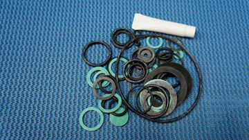 Picture of 6.1000700 SEAL KIT (w/ set ) STYLE FF