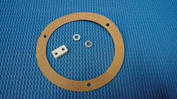 Picture of 6.1000755 SEAL KIT (FLUE FLANGE)