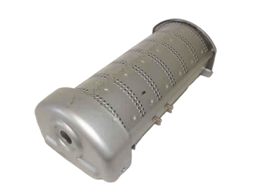Picture for category Gas Burners & Injectors