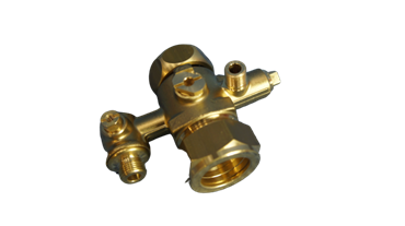 Picture for category Isolation, Check, Drain, Bypass & Filling Valves