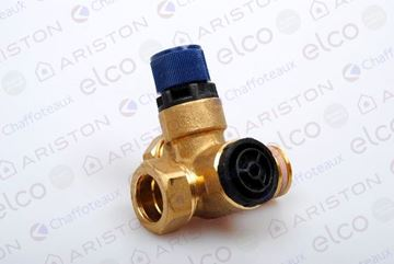 Picture of 406908 COMBINED N/R AND PRV