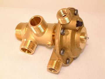Picture of 560166 DHW DIVERTER VALVE