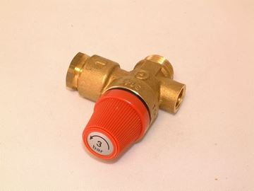 Picture of 569292 SAFETY VALVE 3 BAR