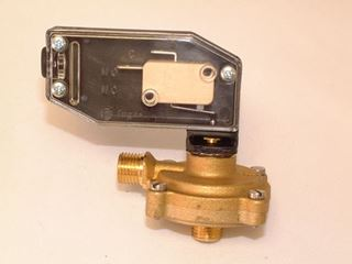 Picture of 570604  MAIN FLOW SWITCH was 570742