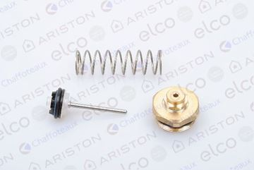 Picture of 571442 DHW PRESSURE SWITCH