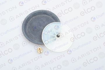 Picture of 571446 DHW DIAPHRAGM for VALVE
