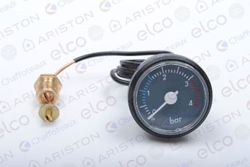 Picture of 571649 PRESSURE GAUGE