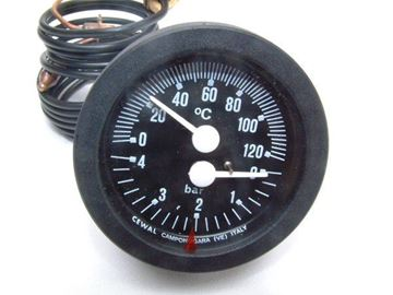Picture of 571832 PRESSURE TEMP GAUGE