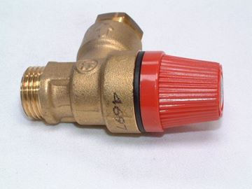 Picture of 573139 PRES/ REL  VALVE (6 BAR)
