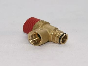Picture of 573172 SAFETY VALVE 3 BAR 1/2