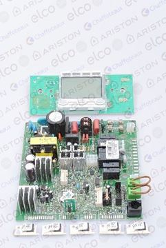 Picture of 60000284-01 PCB