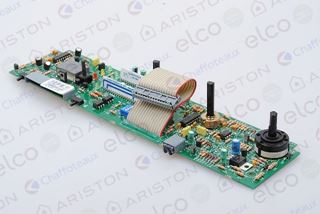 Picture of 61012756 PCB