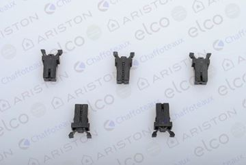 Picture of 65100676 PUSH (CASE DOOR) *