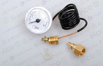 Picture of 65102220 PRESSURE GAUGE