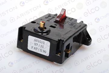 Picture of 691599 THERMOSTAT