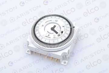 Picture of 999599 CLOCK MECH (ALSO 61331549 )