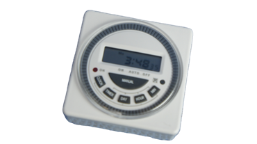 Picture for category Timers, Thermostats & Accessories