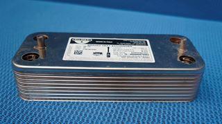 Picture of BI1001102 DHW HEAT EXC 28KW
