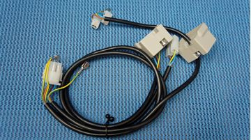 Picture of KI1056180 WIRING  FOR GAS VALVE (OBS)