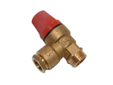 Picture for category Pressure and Temperature Valves & Accessories