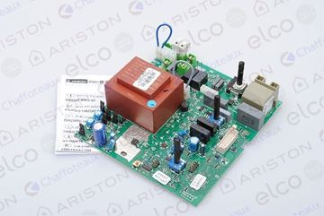 Picture of 60000571 PCB was 61308723