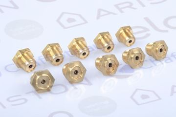 Picture of 60022639 GLAND NUT (EACH)  *
