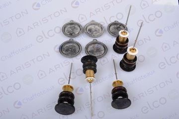 Picture of 60031816 HEATING VALVE KIT