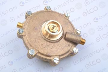 Picture of 60057962 WATER VALVE