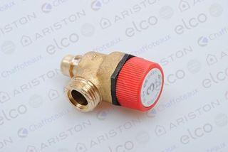 Picture of 61020933 PRV ALL COMBI'S