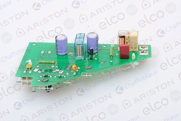 Picture of 60079333 PRINTED CIRCUIT BOARD