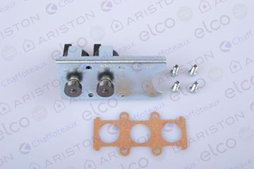 Picture of 60081267 SOLENOID VALVE KIT