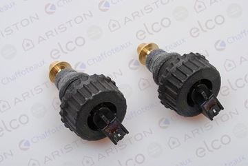 Picture of 60081471 WATER THROTTLE HD ASSY
