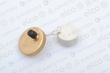 Picture of 60081842 AIR SEPERSTOR HEAD