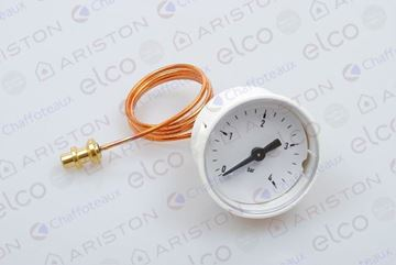 Picture of 61010256 MANOMETER