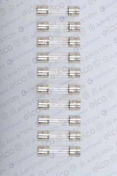 Picture of 61003635 FUSE 1.25A (EACH)  *