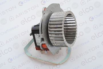Picture of 61009106 FAN ASSY