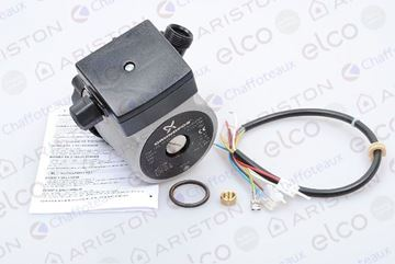 Picture of 61010612 PUMP KIT