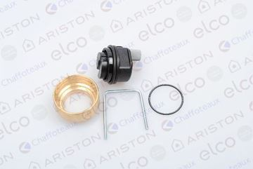 Picture of 61304608 AIR SEPERATOR HEAD