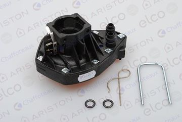 Picture of 61302410 MOTOR 3 WAY VALVE